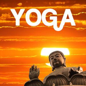 瑜伽 歌手頭像