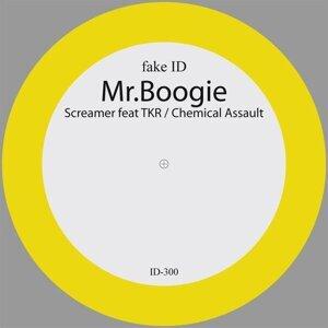 Mr. Boogie 歌手頭像