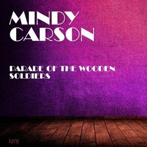 Mindy Carson 歌手頭像