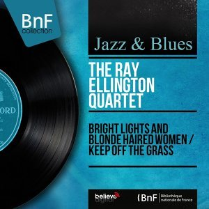 The Ray Ellington Quartet 歌手頭像