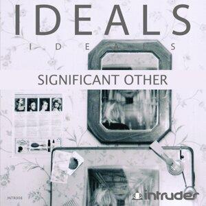 Ideals 歌手頭像