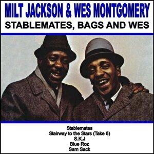 Milt Jackson and Wes Montgomery 歌手頭像