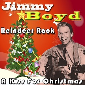 Jimmy Boyd 歌手頭像