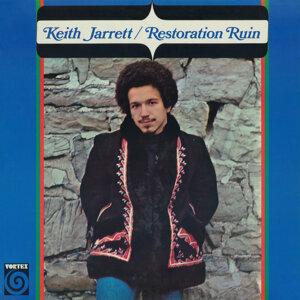 Keith Jarrett (凱斯傑瑞) 歌手頭像