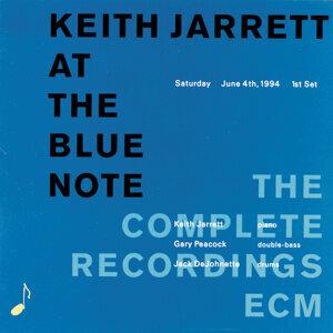 Keith Jarrett (凱斯傑瑞)