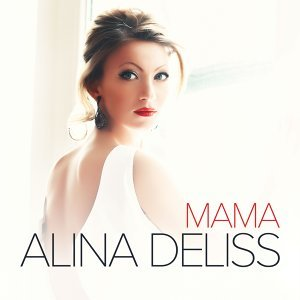 Alina Deliss Artist photo