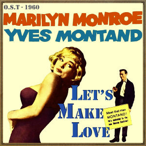 Marilyn Monroe & Yves Montand 歌手頭像