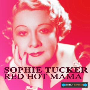 Sophie Tucker 歌手頭像