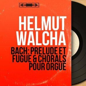 Helmut Walcha 歌手頭像
