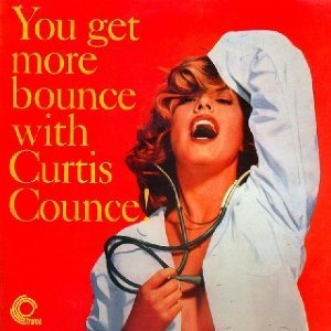 Curtis Counce Group