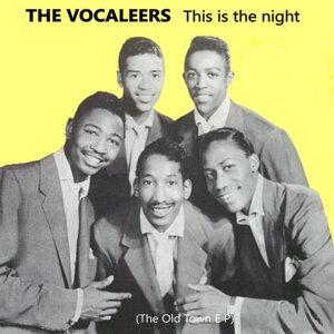 The Vocaleers 歌手頭像