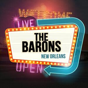 The Barons 歌手頭像