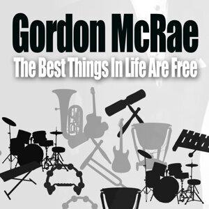 Gordon MacRae 歌手頭像