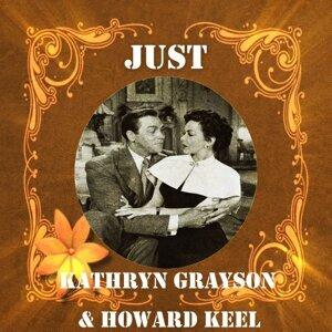 Kathryn Grayson & Howard Keel