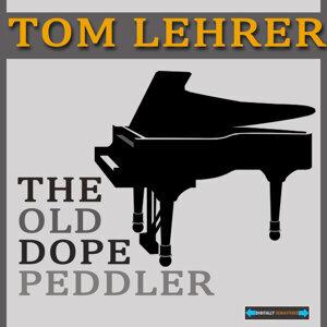 Tom Lehrer 歌手頭像