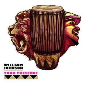 William Johnson 歌手頭像