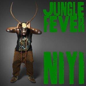 Niyi 歌手頭像