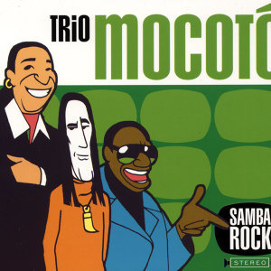 Trio Mocoto 歌手頭像