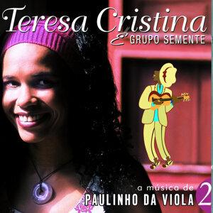 Teresa Cristina E Grupo Semente 歌手頭像