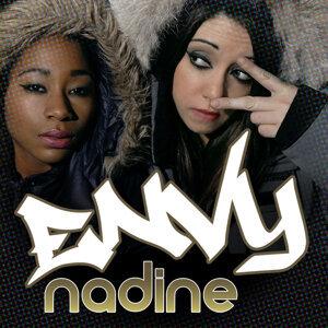 Envy 歌手頭像