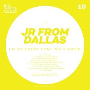 JR From Dallas 歌手頭像