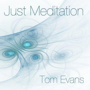 Tom Evans 歌手頭像