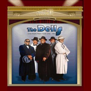 Dells 歌手頭像