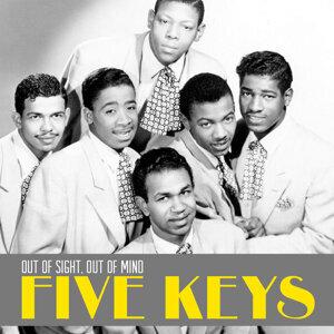 Five Keys 歌手頭像