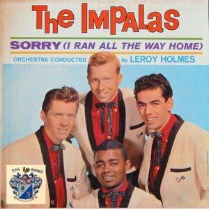 The Impalas 歌手頭像