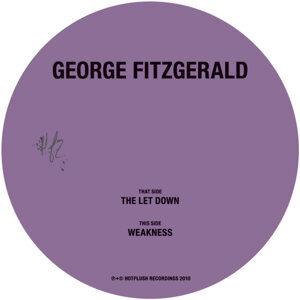 George Fitzgerald 歌手頭像