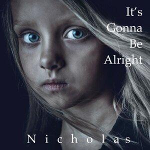 Nicholas 歌手頭像