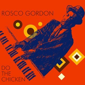 Rosco Gordon 歌手頭像