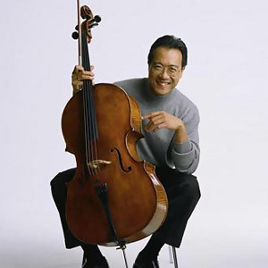 Yo-Yo Ma (馬友友) 歌手頭像