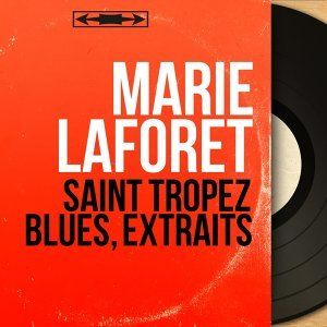 Marie Laforet 歌手頭像