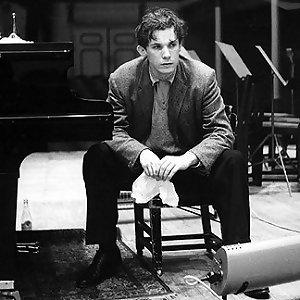 Glenn Gould (顧爾德)