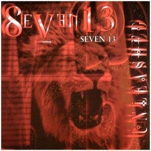 Seven 13 歌手頭像