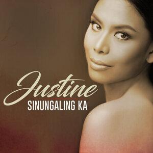 Justine 歌手頭像