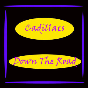 Cadillacs 歌手頭像