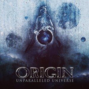Origin 歌手頭像