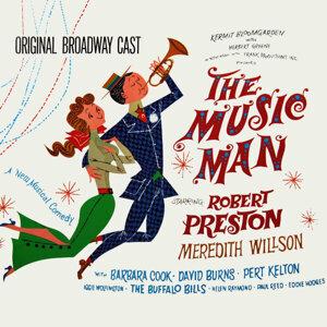 Robert Preston 歌手頭像