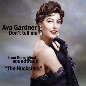 Ava Gardner 歌手頭像