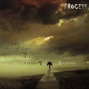 Process 歌手頭像