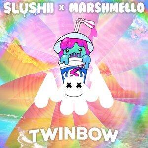 Slushii, Marshmello Artist photo