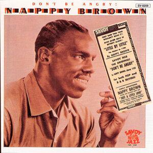 Nappy Brown 歌手頭像