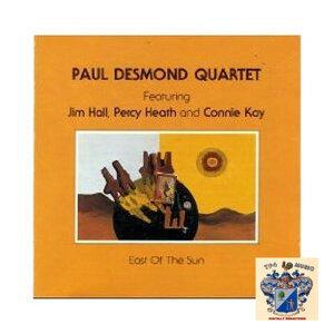 Paul Desmond (保羅戴斯蒙)