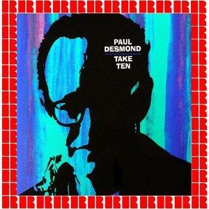 Paul Desmond アーティスト写真