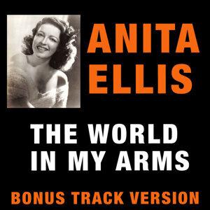 Anita Ellis 歌手頭像