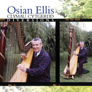 Osian Ellis 歌手頭像
