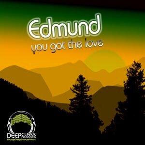 Edmund 歌手頭像