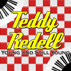 Teddy Redell 歌手頭像